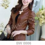 Blazer Kulit Wanita BW 0006
