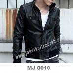 Jaket Kulit Pria MJ 0010