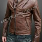 Jaket Kulit Pria MJ 0011