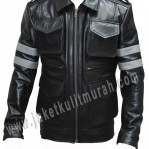 Jaket Kulit Pria MJ 0014