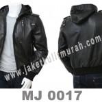 Jaket Kulit Pria MJ 0017