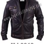Jaket Kulit Pria MJ 0018