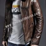 Jaket Kulit Pria MJ 0020