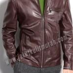 Jaket Kulit Pria MJ 0021