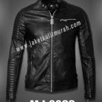 Jaket Kulit Pria MJ 0022