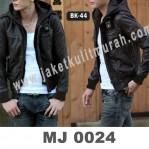 Jaket Kulit Pria MJ 0024