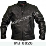 Jaket Kulit Pria MJ 0026