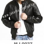 Jaket Kulit Pria MJ 0027