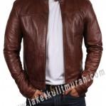 Jaket Kulit Pria MJ 0034