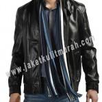 Jaket Kulit Pria MJ 0035