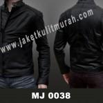 Jaket Kulit Pria MJ 0038