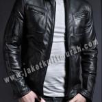 Jaket Kulit Pria MJ 0039