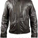 Jaket Kulit Pria MJ 0043