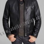 Jaket Kulit Pria MJ 0045