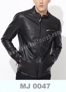 Jaket Kulit Pria MJ 0047