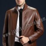 Jaket Kulit Pria MJ 0053
