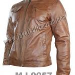 Jaket Kulit Pria MJ 0057
