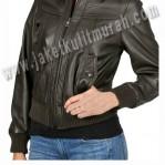Jaket Kulit Wanita WJ 0001