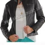 Jaket Kulit Wanita WJ 0010