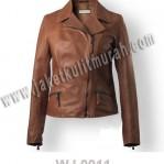 Jaket Kulit Wanita WJ 0011